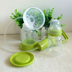 Manual Breast Milk Pump -Hand pull Design