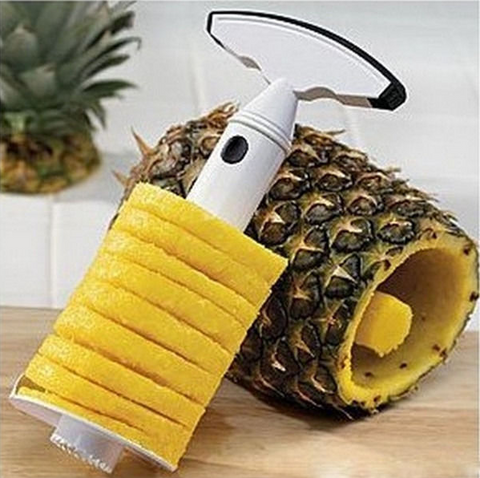 Pineapple Corer FREE Offer