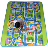 160X130cm Mambobaby Play Mats ***FREE INSURED SHIPPING.