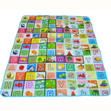 200x180x1cm Thick Baby Crawling Play Mat ***FREE INSURED SHIPPING.