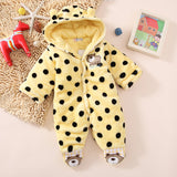 Cotton Padded Thick Jumpsuits ***FREE INSURED SHIPPING.