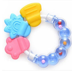 Silicone Necklace Teethers ***FREE INSURED SHIPPING.