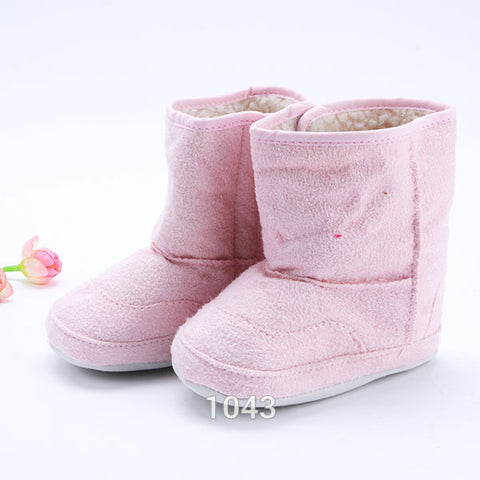 Giveaway: Toddler Winter Warm Boots (Just Pay Shipping)