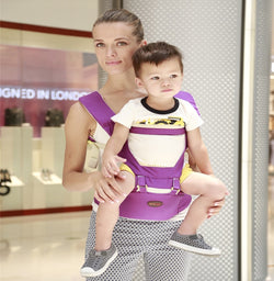 4 Position Multi-function Baby Carrier ***FREE INSURED SHIPPING.