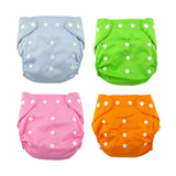 Hot Sale: 5 Pieces Washable Cotton Diapers ***FREE INSURED SHIPPING.