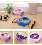 Foldable Travel Potty