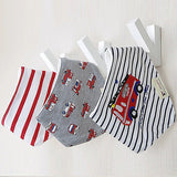 3pcs/set Baby Bibs For Newborn Baby Girls Boys ***FREE INSURED SHIPPING.