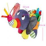 42cm*30cm*26CM Elephant Baby Toy ***FREE INSURED SHIPPING.