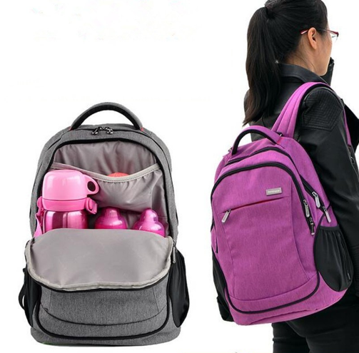Multifunction Nappy Bag