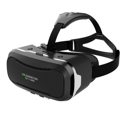 Virtual Reality 3D Glasses for Smartphones