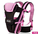 Baby Love Baby Carrier