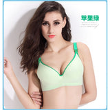 Breastfeeding Cotton Maternity Bra
