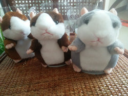 50% OFF+FREE SHIPPING: Hilarious Talking Hamster *Black Friday & Cyber Monday Deal