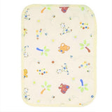 Animals Reusable Waterproof Changing Mat