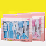 8 Pieces set baby nasal aspirator set ***FREE INSURED SHIPPING.