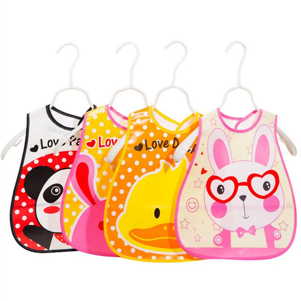 Adjustable Baby Bandana Bibs ***FREE INSURED SHIPPING.