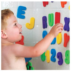 American Brand Bathroom Alphanumeric Letters and Numbers ***FREE INSURED SHIPPING.