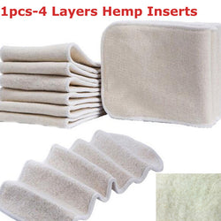Anémart Hemp Changing Pads ***FREE INSURED SHIPPING.