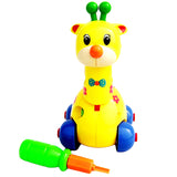 Animal Disassemble/Assemble Toy ***FREE INSURED SHIPPING.