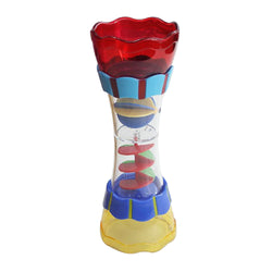 Rotating Cylinder Flow Observation Cup Bath Toy ***FREE INSURED SHIPPING.