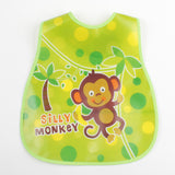 Baby Bibs Cloths For Children Self Feeding Care ***FREE INSURED SHIPPING.