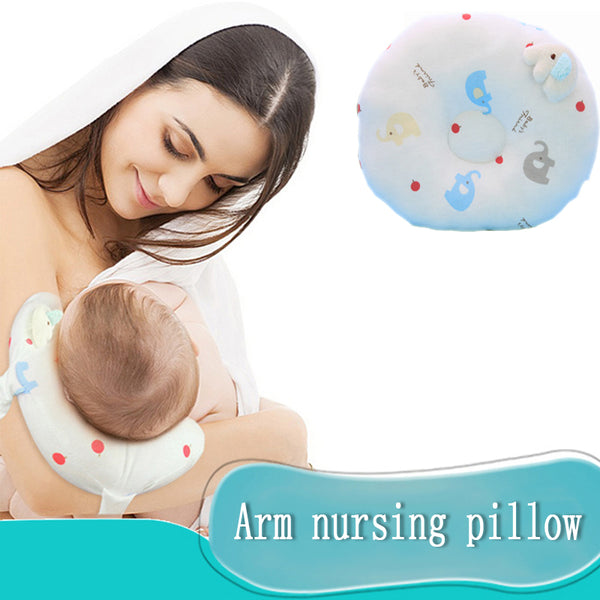 Multi-function Anti-Apnea Nursing Pillow ***FREE INSURED SHIPPING.