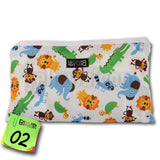 Foldable Washable Diaper Changing Mat ***FREE INSURED SHIPPING.