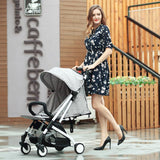 Baby Throne Adjustable Stroller ***FREE INSURED SHIPPING.
