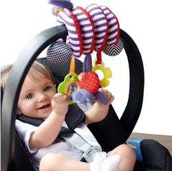 Rattle Stroller Toys ***FREE INSURED SHIPPING.