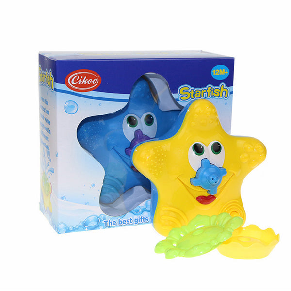 Starfish Sassy Swimming Toys ***FREE INSURED SHIPPING.