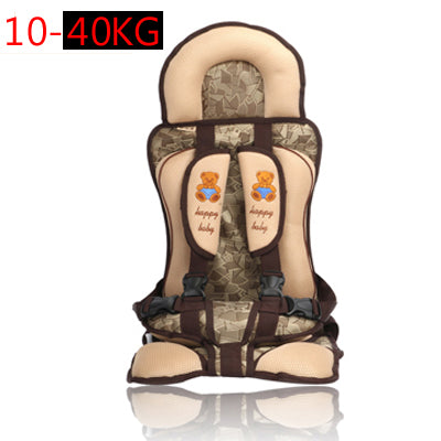Bear Style Safety Booster Seats ***FREE INSURED SHIPPING.