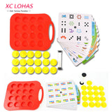 Memory Matching Game Educational Toy ***FREE INSURED SHIPPING.