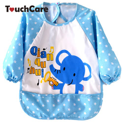 Cute Cartoon Animal Printed Baby Bibs ***FREE INSURED SHIPPING.