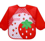 Cute Cartoon Baby Bibs ***FREE INSURED SHIPPING.