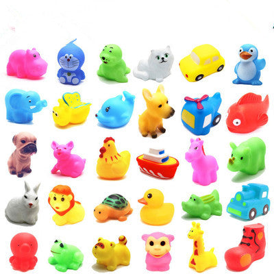 Floating Animals Bath Toys ***FREE INSURED SHIPPING.