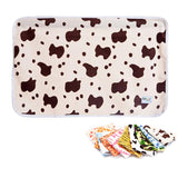 Ecological Minky Print Diaper Changing Pads ***FREE INSURED SHIPPING.