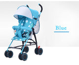 Endev Luxury Stroller ***FREE INSURED SHIPPING.