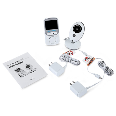 Fimei Wireless Night Vision Infant Baby Monitor ***FREE INSURED SHIPPING.