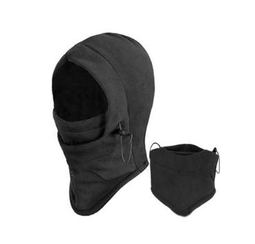 Thermal Fleece Balaclava