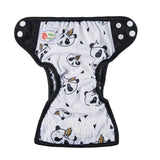 Happy Flute Newborn Pocket Diaper ***FREE INSURED SHIPPING.
