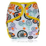 Happy Flute Adjustable Cloth Diaper ***FREE INSURED SHIPPING.