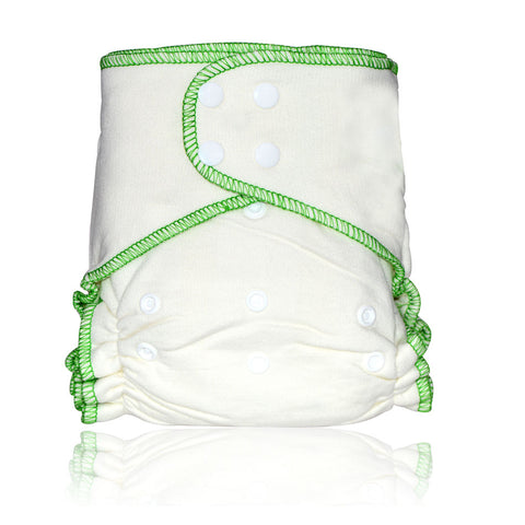 Happy Flute Bamboo Cotton Diaper cover ***FREE INSURED SHIPPING.