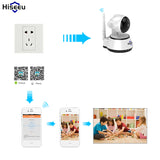 Home Security IP Smart WiFi Camera ***FREE INSURED SHIPPING.