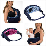 Sling Wrap Pouch Baby Carrier ***FREE INSURED SHIPPING.