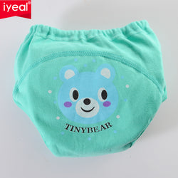 IYEAL High Quality Baby Diapers (8 Piece Pack) ***FREE INSURED SHIPPING.