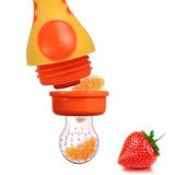 Febud Vegetable Fresh Food Feeder ***FREE INSURED SHIPPING.
