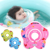 Inflatable Swimming Neck Ring. ***FREE INSURED SHIPPING.