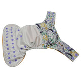 JinoBaby Eco Friendly Cloth Diapers (with Waterproof Insert) ***FREE INSURED SHIPPING.