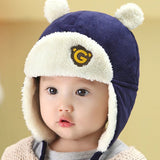 Korean Style Warm Winter Hats ***FREE INSURED SHIPPING.