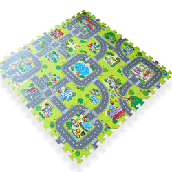 Large Board Game Play Mat ***FREE INSURED SHIPPING.